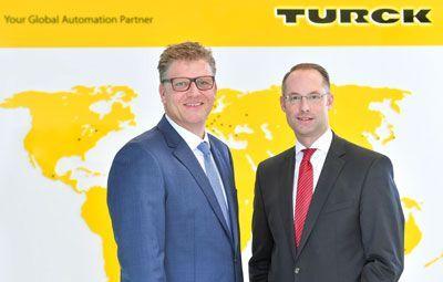 Turck Group se está preparando para el futuro con una nueva estructura corporativa