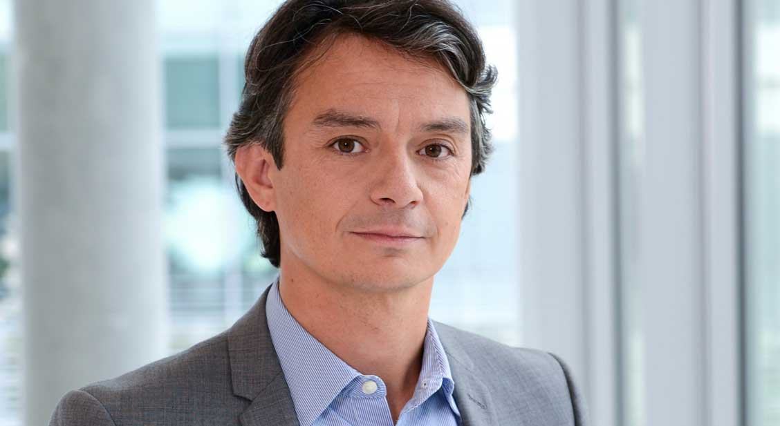 Pascal Daloz, Dassault