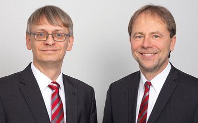 Lenord + Bauer