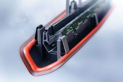 Индивидуальные системы герметизации на месте для автомобилестроения и автомобилестроения