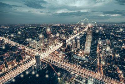 La defensa cibernética de múltiples capas protege a los coches en red de los ataques