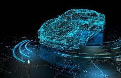 Sensor para condução autônoma segura em todos os climas