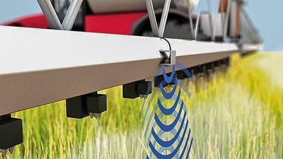 Sensores para agricultura de precisión, agricultura inteligente o agricultura de precisión.