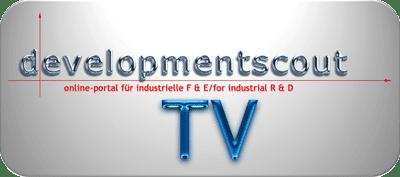 テレビのロゴ