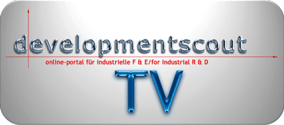logotipo de la TV