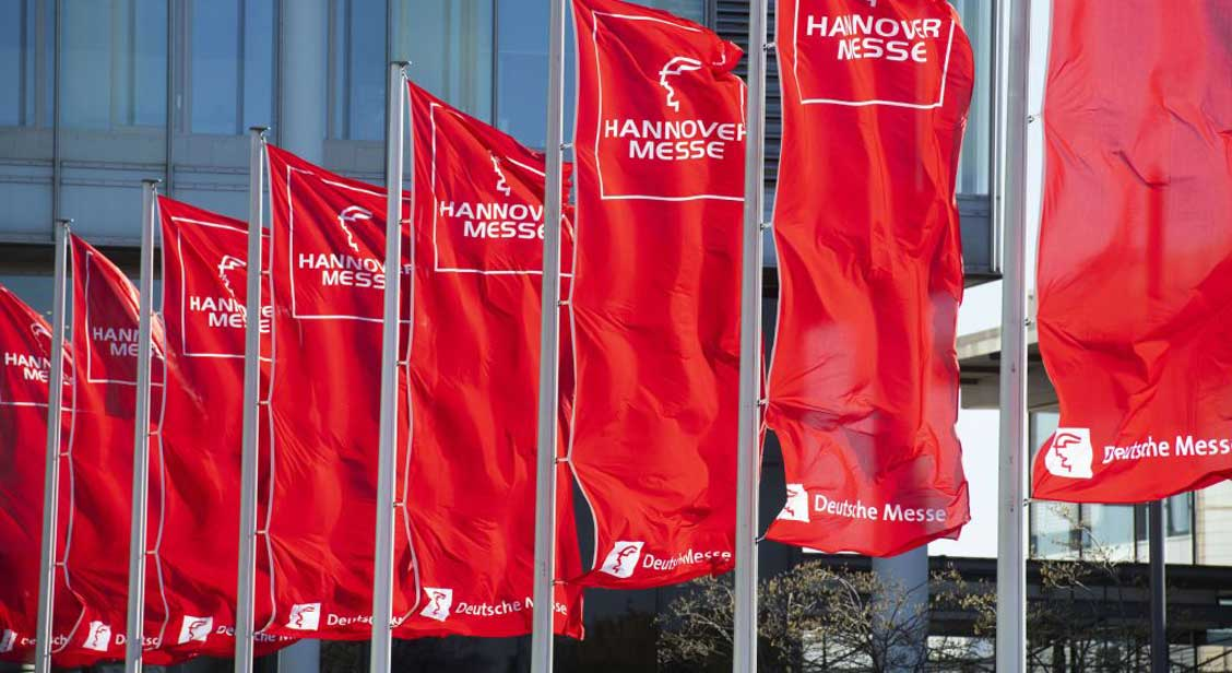 Postponed Hannover Messe 2020 will not take place