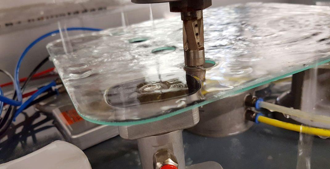 Materiais + método