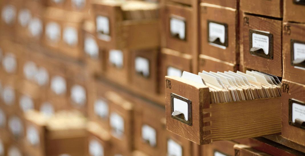Компания базы данных